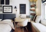 Những lưu ý khi lên ý tưởng thiết kế nội thất chung cư.