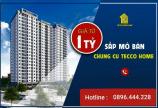 Căn hộ Tecco Home-Thanh toán 30% chỉ 450tr sở hữu 1 căn 2PN-Tiện ích hiện đại-Trả góp dài hạn
