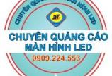 Chuyên Quảng Cáo Màn Hình LED