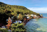 Tour du lịch Hòn Nghệ - Kiên Giang 2 ngày 2 đêm