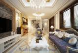 Ý tưởng hiện đại và xu hướng phong cách cho thiết kế nội thất căn hộ chung cư 2020