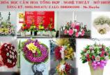 0985868671 - Địa chỉ học cắm hoa uy tín tại Đà Nẵng - Quảng Nam - Huế - Quảng Ngãi - Quảng Trị