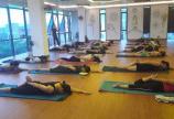 Cung cấp dịch vụ hướng dẫn Yoga tại Doanh Nghiệp
