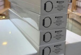 Đồng hồ Apple watch Series 3 mới Nguyên seal
