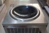 Bếp từ công nghiệp AKITA Japan - 5kw và 8kw mặt phẳng và mặt lõm