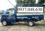 Xe tải nhận chở hàng, chuyển nhà, chuyển phòng trọ 24/24