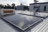 Cung cấp, lắp đặt điện năng lượng mặt trời