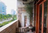 Bán chung cư D5A,3 phòng ngủ,full đồ giá 28 triệu/m2 Cầu Giấy,Hà Nội