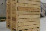 Thùng gỗ pallet mua ở đâu TPHCM? giá bao nhiêu?