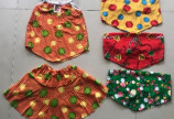 Quần áo trẻ em đổ buôn cho các chợ đầu mối