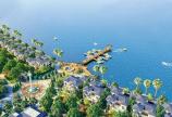 Đất Nền Biệt Thự Hà Tiên Venice Villas,100% view biển, Liền kề Phú Quốc, Lh: 0965561593