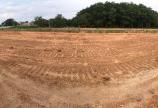 Đất thổ cư SHR 2 mt 20m DT 25mx46m giá 4.5 tỷ 300 m2