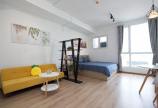 Cho thuê căn hộ, office-tel trung tâm Q.10