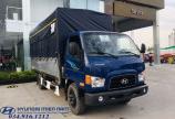 xe tải 7 tấn Hyundai\ Hyundai 110SP thùng dài 5m