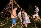 Night Camping tại Eco Farm ngày 25/7
