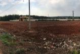 Đất 2 mặt tiền 20m. SHR. chỉ từ 4tr4/m2 Ngay trung tâm