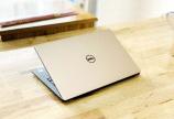 Laptop doanh nhân Dell Xps 13 9360 i5-7200U Ram 8GB SSD 256GB 13 inch Full HD Màu Gold