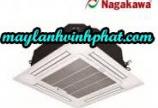 Địa chỉ nào tại TPHCM chuyên lắp Máy lạnh Âm trần Nagakawa NT-C5036 giá rẻ