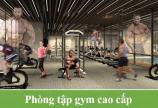 Chung Cư GREEN PEARL TP. Bắc Ninh - Giá Gốc