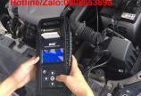 Kiểm tra ắc qui Gys (DHC) -Pháp.