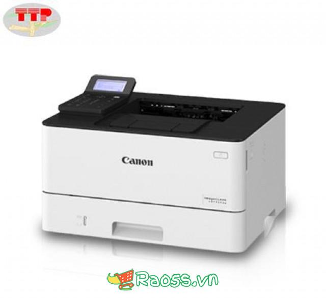 Máy in Canon LBP 214Dw - Bảo hành chính hãng 1 năm, giá tốt nhất thị trường