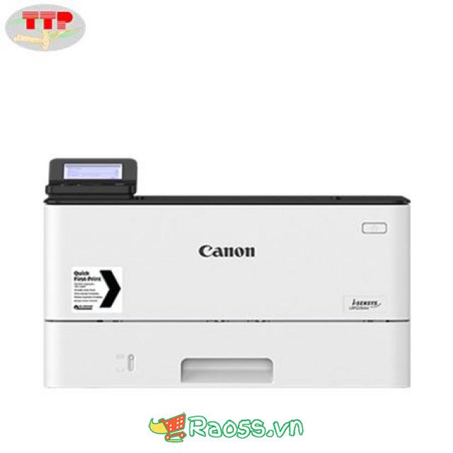 Máy in Canon LBP226Dw - Bảo hành chính hãng 12 tháng, giá tốt nhất thị trường