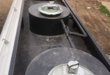 Bán xe xitec chở xăng dầu 18000 lít Hino FL
