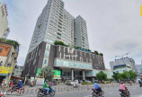 ? Văn phòng cho thuê tòa nhà 2 mặt tiền quận Phú Nhuận - Satra Exim Building