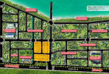 Dự án đất nền biển Cà Ná – KDC Cầu Quằn cháy hàng mở bán ngày đầu tiên