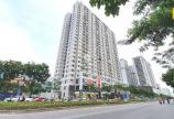 💥 Văn phòng cho thuê tòa nhà Handi Resco Complex mặt tiền đường Lê Văn Lương, quận Thanh Xuân