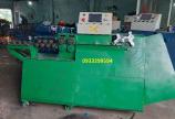 Giá máy bẻ đai sắt