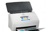 Máy scan Hp scanjet Enterprise Flow N7000 snw1 - Giá rẻ, bảo hành chính hãng 12 tháng