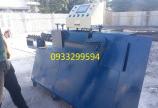 máy bẻ đai sắt tại Hà Giang