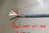 Cáp điều khiển Altek Kabel 6x0.5mm2, 6x0.75mm2, 6x1.0mm2, 6x1.5mm2