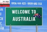 Visa du lịch Úc 1 năm