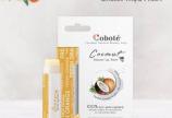 Son dưỡng không màu hương cam Cobote 5g giá 75.000 VND