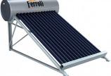 Máy nước nóng năng lượng mặt trời Ferroli 160l
