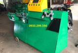Các dòng sản phẩm máy bẻ đai sắt