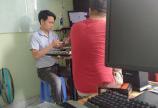 Vì sao khách hàng chọn sửa laptop tại MÁY TÍNH LONG VŨ ???