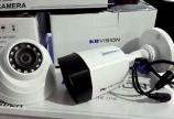 Camera KBVISION - chức năng hiện đại - chống ngược sáng, chống nước, nhiễu