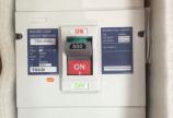 APTOMAT(MCCB) TVM1-630/ 630A xuất xứ TECO - Đài Loan, hoạt động ổn định, giá thành tốt. . .