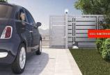 Cung cấp thiết bị cổng trượt, cổng mở cánh tự động cao cấp Omker