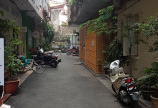 Bán gấp nhà hẻm xe hơi, Cống Quỳnh,P.Nguyễn Cư Trinh,Q1,trệt,3 tầng,giá 3.75tỷ LH 0938364983