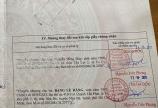 Bán nhanh đất Bình Thuận chỉ 480 triệu
