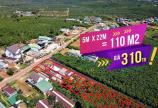 Chỉ 310 triệu/lô đất Lộc Ngãi, có sổ sẵn