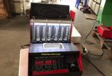 Máy kiểm tra và vệ sinh kim phun xăng,hàng chính hãng,có sẵn.
