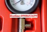 Bộ kiểm tra áp suất buồng đốt động cơ xăng