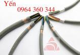 Cáp điều khiển RVV/RVVP nhập khẩu altek kabel chính hãng
