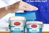 Bán sơn chống nóng Kova CN-06 giá siêu bất ngờ trong tháng 03