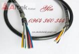 Cáp tín hiệu chống nhiễu Altek Kabel 2x0.22m giá rẻ tại Hà Nội